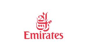 Nadia Marshall Voice Actor Emirates Logo
